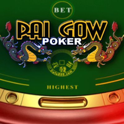 How to play Pai Gow Poker online?