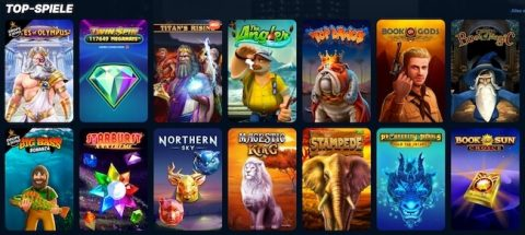 Playzilla Casino Spiele