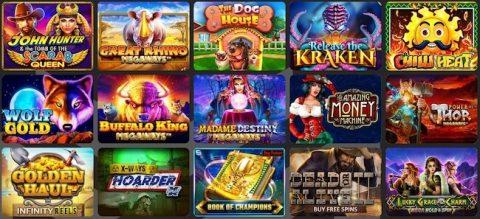 Mad Money Casino Spiele
